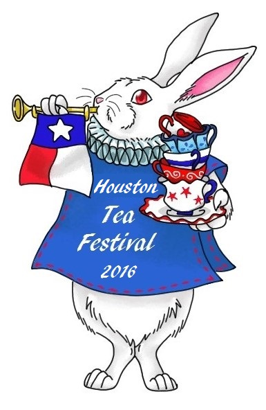 Houston Tea Festival Logo