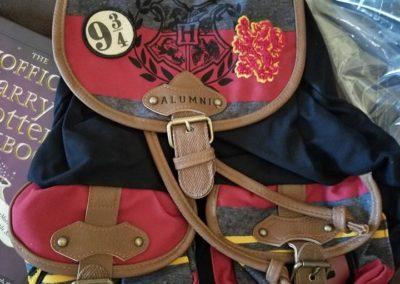Hogwarts™ Alumni Backpack