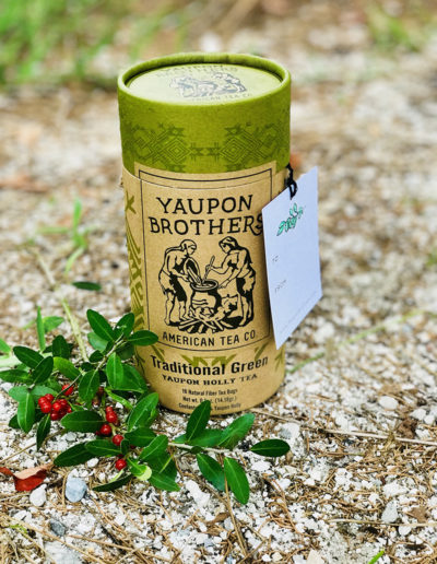 Yaupon Brothers Eco-Tube